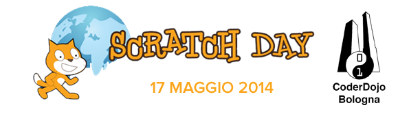 Scratch Day - Bologna