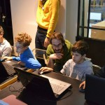 Coderdojo @UrbanCenter