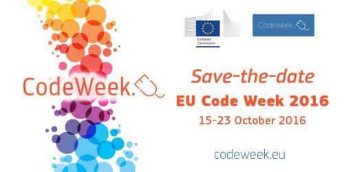 europe-code-week-2016